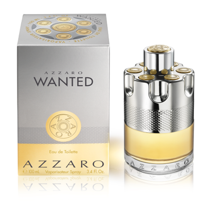 Picture of AZZARO - Wanted