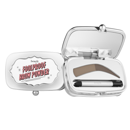 Picture of BENEFIT - Foolproof brow