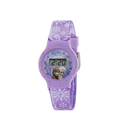 Picture of DISNEY - Montre LDC Frozen