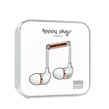 Picture of HAPPY PLUG - Earphones