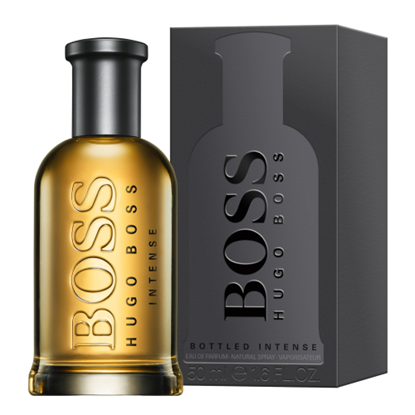 Picture of HUGO BOSS - Boss Bottled Intense