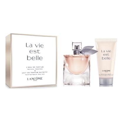 Image de LANCÔME - Coffret La Vie Est Belle