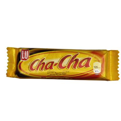 Picture of LU - Chocolate bar Cha-Cha