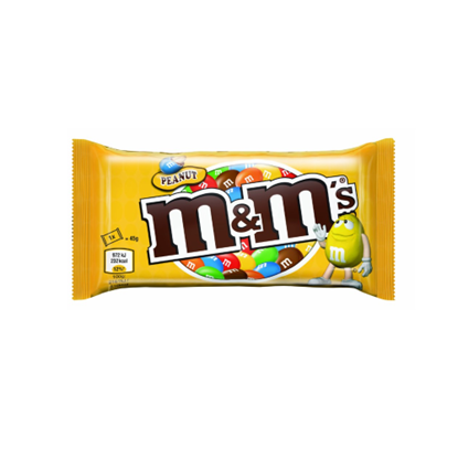Picture of M&M's