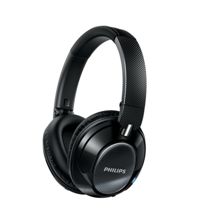 Picture of PHILIPS - Anti-noise headphones