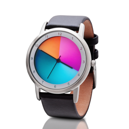 Picture of RAINBOW - Montre avant-garde