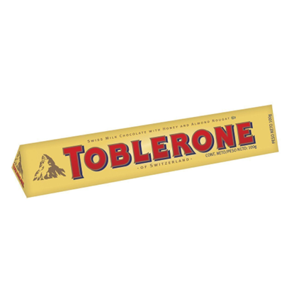 Picture of TOBLERONE