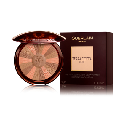 Image de GUERLAIN - Terracotta Light Naturel Doré