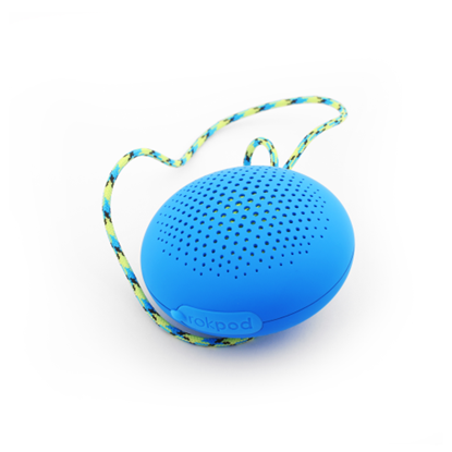 Picture of BOOMPODS - Rokpod speaker