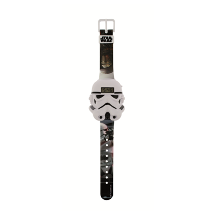 Picture of STAR WARS - Stormtroopers Watch