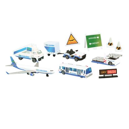 Image de AIR CARAÏBES - Kit Aeroport