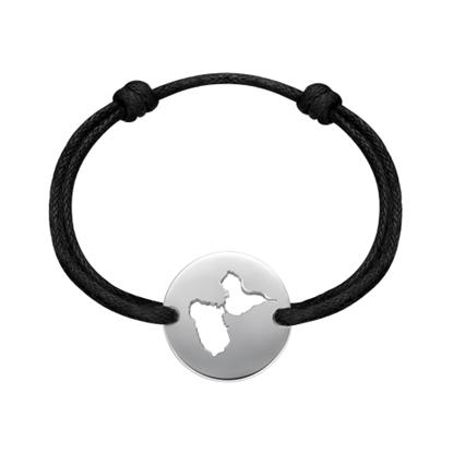 Image de DENIZEN - Bracelet Guadeloupe