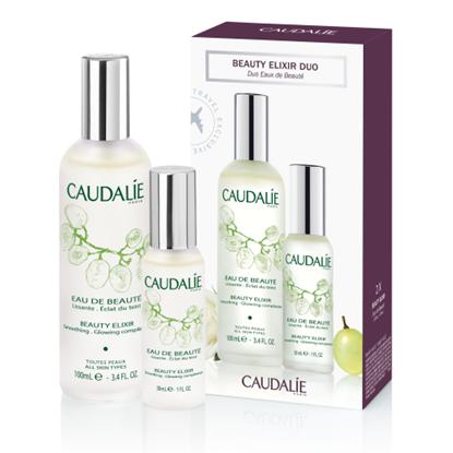 Image de CAUDALIE - Duo eau de beauté