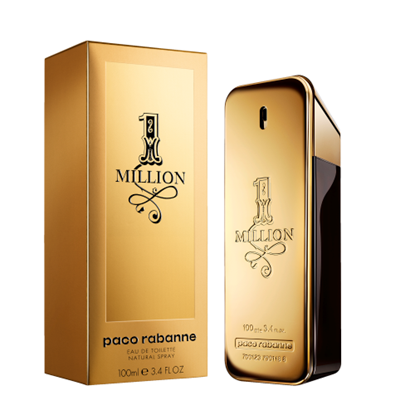 Image de PACO RABANNE - One Million