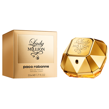 Image de PACO RABANNE - Lady Million