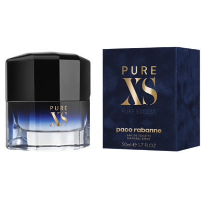 Picture of PACO RABANNE - Pure XS