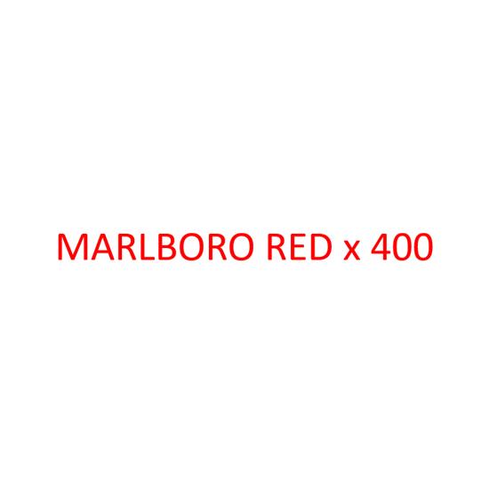 Image sur MARLBORO - Red x 400