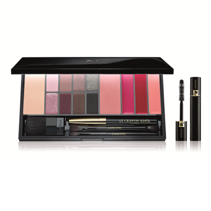 Picture of LANCÔME - Palette Absolu Parisienne Chic