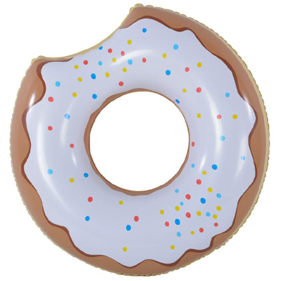 Picture of Inflatable Donut