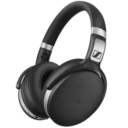 Picture of SENNHEISER - Headphone Noise Cancelling