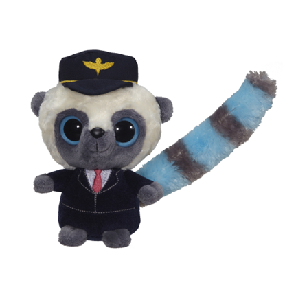 Picture of YOOHOO - Fluff Wannabee Pilot