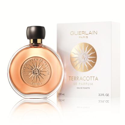 Picture of GUERLAIN - Terracotta le Parfum