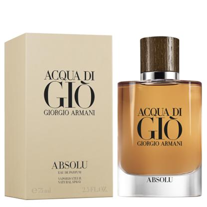 Picture of GIORGIO ARMANI - Acqua Di Gio Absolu