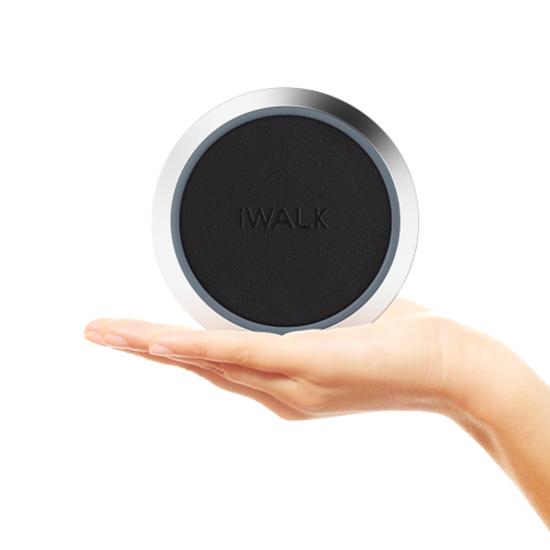 Image sur IWALK - Station de recharge sans fil Air power