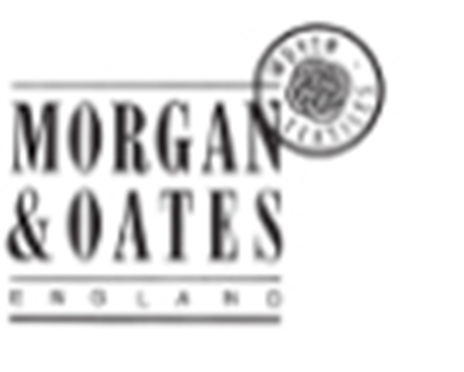 Picture for manufacturer MORGAN & OATES