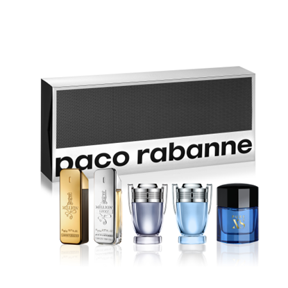Picture of PACO RABANNE - Coffret miniatures